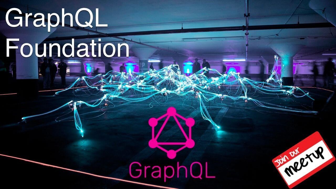 Meetup Julio 2019 - GraphQL Foundation